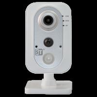 Видеокамера ST-H2702 PoE (2,8mm)