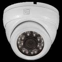 Видеокамера ST-S2543 Light POE (3,6mm)