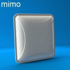 Панельная антенна PETRA Broad Band MIMO 2x2