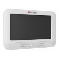 Монитор домофона HiWatch DS-D100M