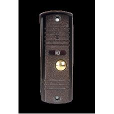 Вызывная панель ST-P102 (МЕДЬ)