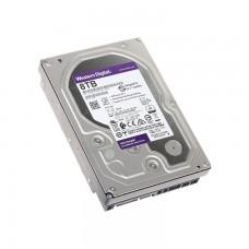 Жесткий диск HDD Western Digital WD Purple WD82PURZ 8000 Гб
