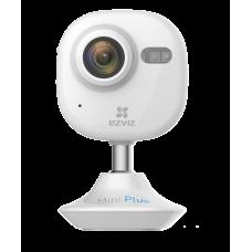 Видеокамера EZVIZ Mini Plus купить в Ростове-на-Дону в интернет-магазине MrVision.ru