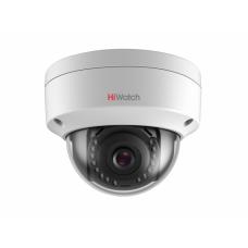 Камера HiWatch DS-I402(B)
