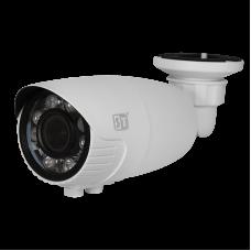 Видеокамера ST-182 M IP HOME POE H.265 (ВЕРСИЯ 2) купить в Ростове-на-Дону в интернет-магазине MrVision.ru