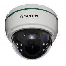 IP камера Tantos TSi-De25VPA