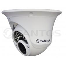 IP камера Tantos TSi-Ee25VP