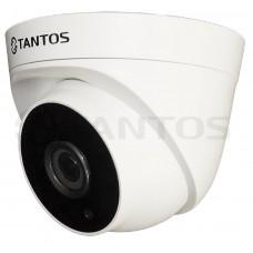 IP камера Tantos TSi-Eeco25F
