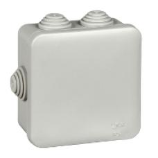 Монтажная коробка IMT350921 85x85x40