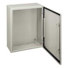 Корпус шкафа IP66, 300х250х200мм., с монтажной платой