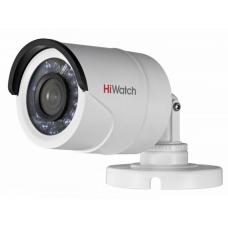 Видеокамера HiWatch DS-T200P купить в Ростове-на-Дону в интернет-магазине MrVision.ru