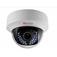Видеокамера HiWatch DS-T107 купить в Ростове-на-Дону в интернет-магазине MrVision.ru
