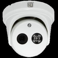 "ip камера ST-110 IP HOME (версия 2) ""аудио вход"" POE"